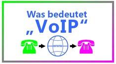 Was ist VoIP? – Einfach erklärt!