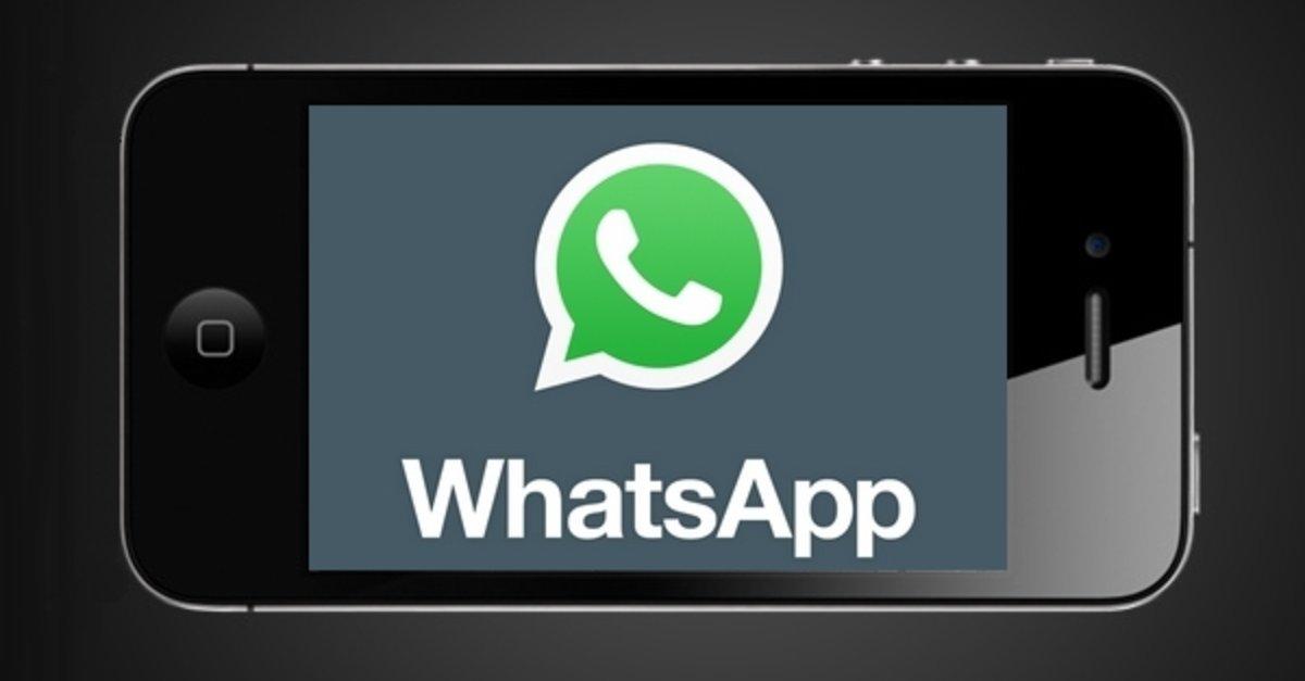 whatsapp kontakt löschen iphone 4