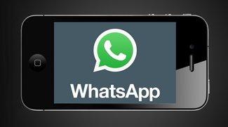 WhatsApp auf dem iPhone 4 nutzen – so geht's