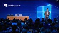 Windows 10 S mit Bindung an den Windows Store vorgestellt