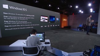 Windows 10 S: Nur eine Upgrade-Falle für günstige PCs?