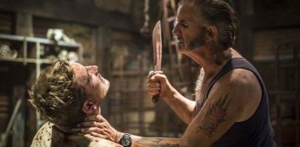Wolf Creek 3 Film