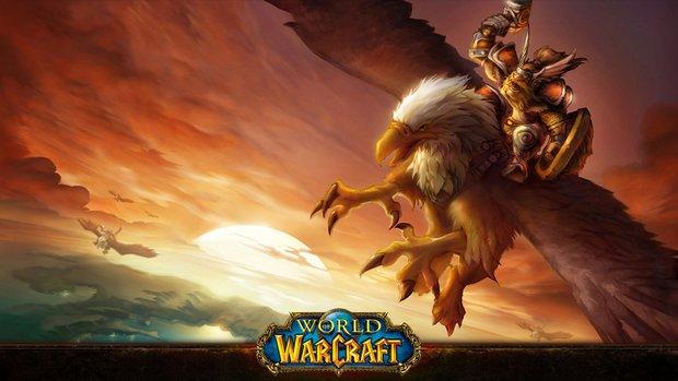 World of Warcraft: Blizzard hilft Spieler aus der Patsche, der zu spät zu seiner Raid kam