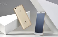 Xiaomi Mi Max 2 vorgestellt:...