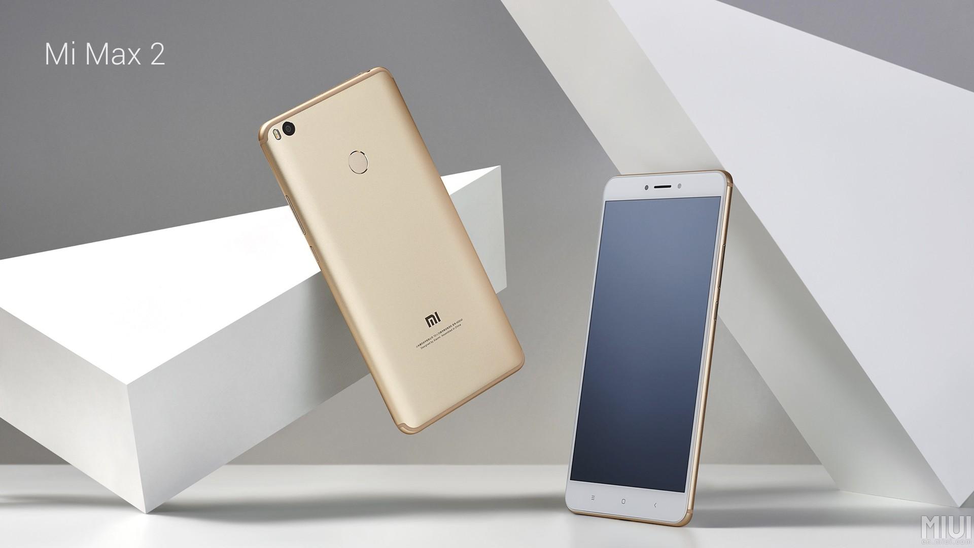 Xiaomi Mi Max 2 Preis Release technische Daten Bilder und Video alle Infos bei GIGA