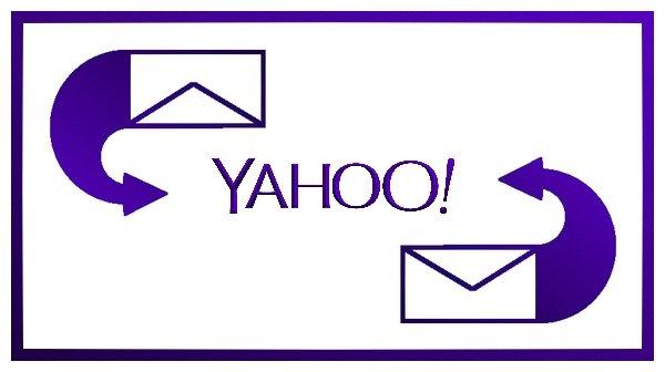 Yahoo Imap Einstellungen