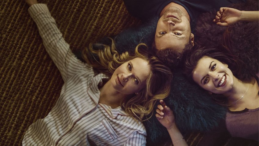 You Me Her Staffel 2 Audience Netflix
