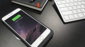 Apple-Patentantrag beschreibt drahtloses Aufladen über WLAN