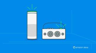 Amazon Alexa denkt mit: Neuer Benachrichtigungs-Modus angekündigt