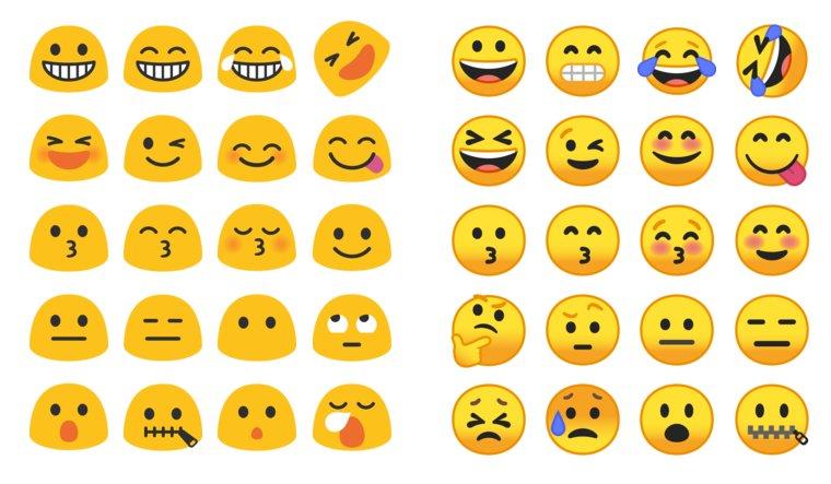 android-emojis-vergleich