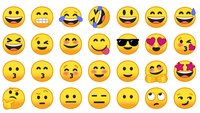 Android O: Die hässlichen Blob-Emoji werden endlich ersetzt