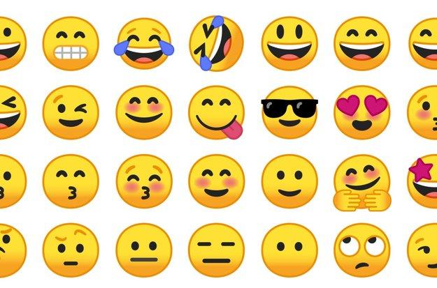Android O Die Hässlichen Blob Emoji Werden Endlich Ersetzt