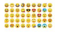 Gefallen euch die alten oder neuen Android-Emojis besser?
