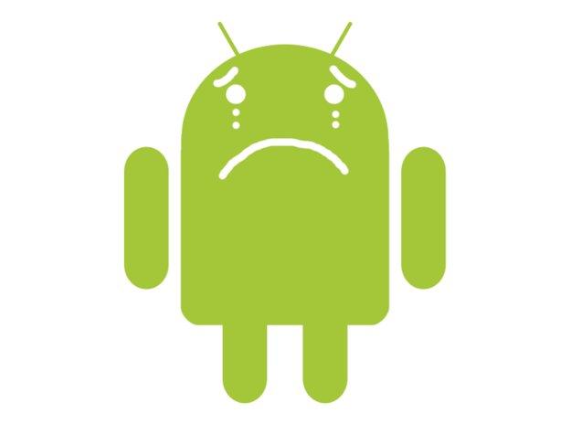 Android-Entwickler gestehen: 4 Dinge, die sie an Android hassen