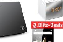 Blitzangebote: Sony-Wecker, Mini-PC, Ladedock und mehr heute günstiger