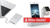 Blitzangebote: USB-C-Zubehör, 2-in-1-Ladedock u.v.m. heute günstiger