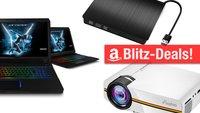 Blitzangebote: iPad-Air-2-Keyboard, Heimkino-Projektor u.v.m. heute günstiger