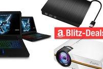 Blitzangebote:<b> iPad-Air-2-Keyboard, Heimkino-Projektor u.v.m. heute günstiger</b></b>