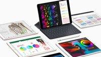 """10,5"""" iPad Pro: Daten, Preise, Unterschiede"""