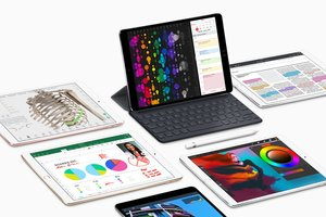 10,5 iPad Pro