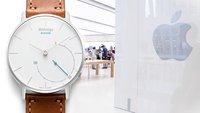 Barzahlung in Milliardenhöhe: So endete Apples Rechtsstreit mit Nokia