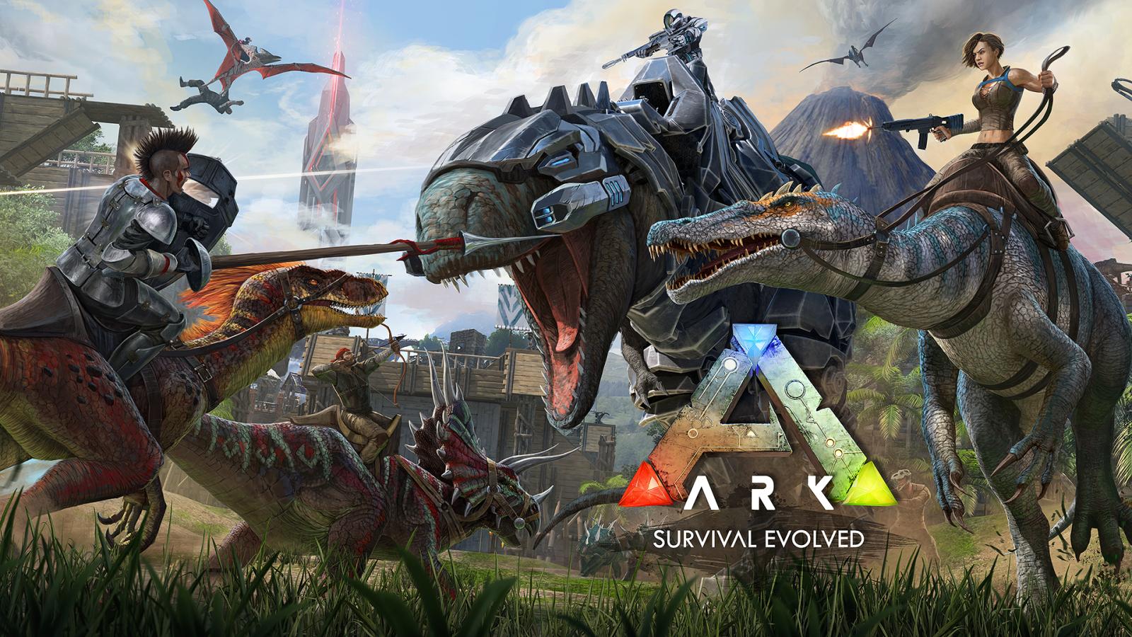 ARK - Survival Evolved: TEK-Engramme freischalten und craften