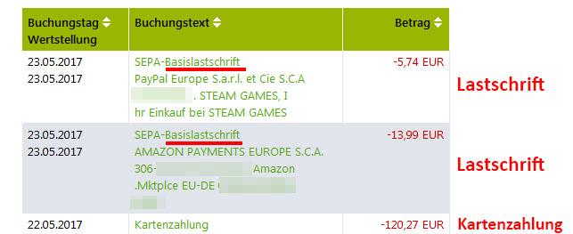 Online Casino Per Lastschrift Bezahlen