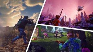 Die 10 besten Battle Royale-Spiele für PC, PS4 und andere Konsolen