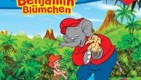Benjamin Blümchen – der Film: Wann ist der Kinostart?
