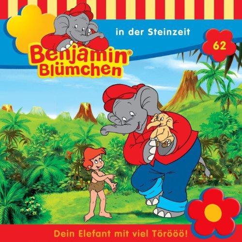 Wie Alt Ist Benjamin Blümchen