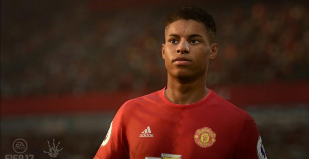FIFA 17: Junge Stars mit dem besten Potential