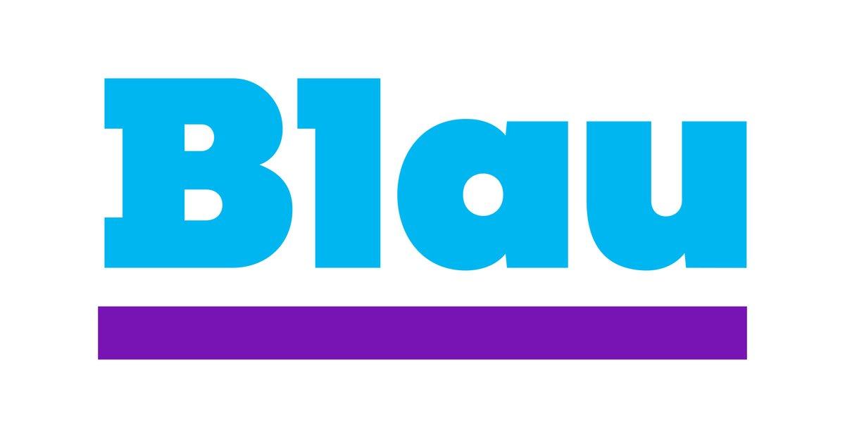 Blau De Aufladen Manuell