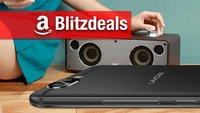 Blitzangebote: AirPlay-Lautsprecher, 17-Zoll-Notebook, UMIDIGI Z Pro Smartphone kurze Zeit billiger