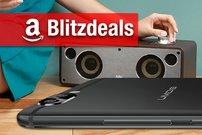Blitzangebote:<b> AirPlay-Lautsprecher, 17-Zoll-Notebook, UMIDIGI Z Pro Smartphone kurze Zeit billiger</b></b>