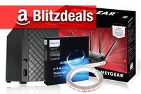 Blitzdeals & CyberSale:<b> Philips Hue LightStrips+ für nur 65 Euro, AirPort-Alternative, NAS etc. günstiger</b></b>