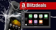 Blitzangebote: IP68-Outdoor Smartphone, Apple CarPlay-System, Objektive & Stative günstiger