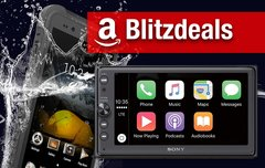 Blitzangebote: IP68-Outdoor Smartphone, Apple CarPlay-System, Objektive & Stative günstiger