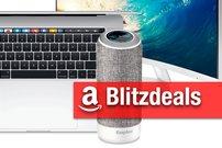 Blitzdeals & CyberSale:<b> MacBook Pro 400 Euro unter Apple-Preis, Curved-Monitor, BT-Lautsprecher günstiger</b></b>