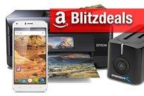 Blitzangebote: AirPrint-Drucker, Festplattendock, UMI Diamond Smartphone heute kurze Zeit günstiger