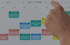 S Planner: Feiertage anzeigen...