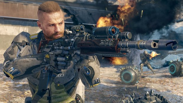 Call of Duty - Black Ops 3: Gratis-Testmonat für alle DLCs angekündigt