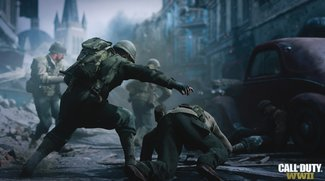 Call of Duty - WW2: Dann startet die PC-Beta