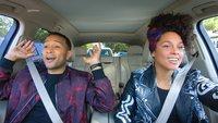 """Apples """"Carpool Karaoke"""" startet am 8. August –neue Folge jeden Dienstag"""