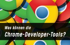 Chrome Developer Tools: Die...