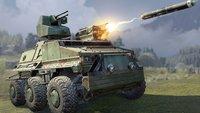 """PS4 & Xbox One: Konsolen-Crossplay laut Gaijin-CEO gar """"nicht möglich"""""""