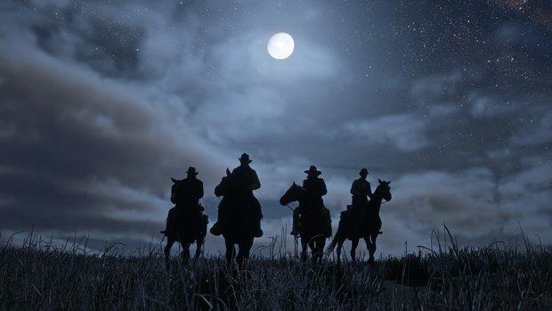 Red Dead Redemption 2: Release erst frühestens im April 2018
