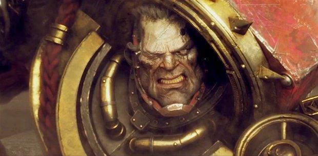 Dawn of War 3: Endboss Dämon besiegen und Sneak Peek erhalten
