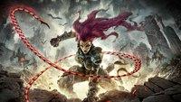 Darksiders 3 in der Vorschau: Die Apokalypse geht weiter