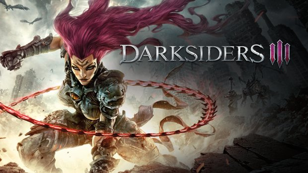 Darksiders 3: Offiziell mit Trailer angekündigt