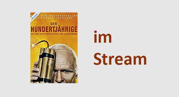Der Hundertjährige Der Aus Dem Fenster Stieg Und Verschwand Stream Movie4k
